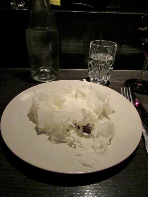 Restaurant Geist